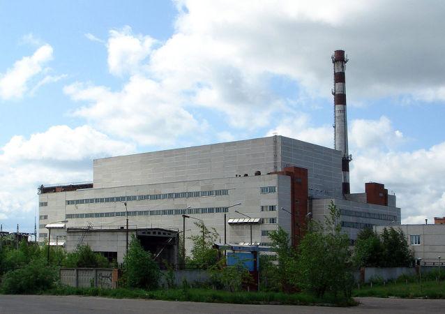 GAST (northen side)