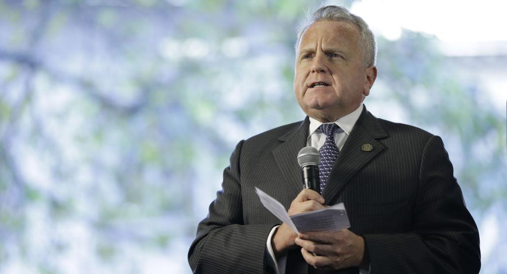 Biden Asks US Ambassador to Russia Sullivan to Remain in Office – Report