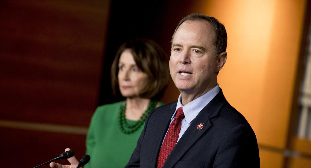 Top Democrats Call for Investigation After Reports of Trump's DoJ Seizing Schiff's Records