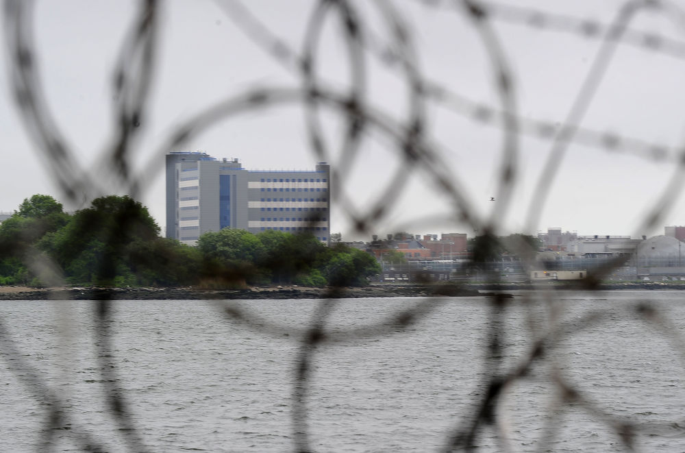 Rikers Island is the world's largest penitentiary complex in the world. In 2017, New York officials approved a multi-billion-dollar plan to close the prison and build smaller jails in the city's most populated districts.