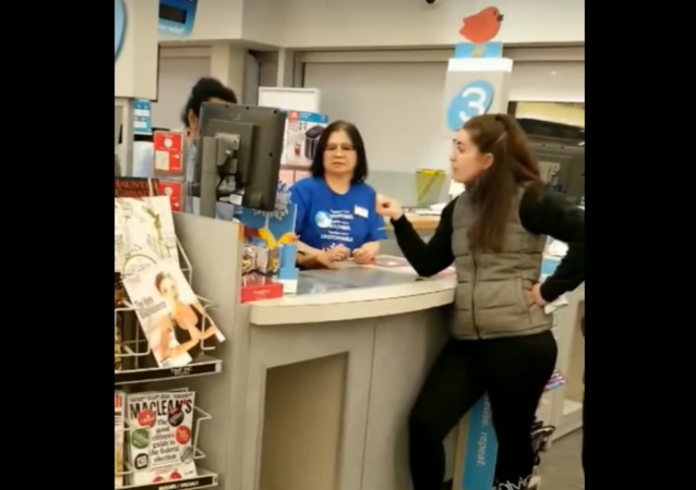 'Speak English in Canada': Woman Berates Drugstore Employee For Speaking Chinese