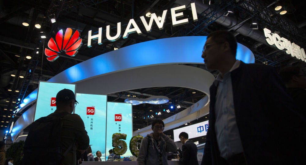 Huawei plans to shift research centre to Canada from US