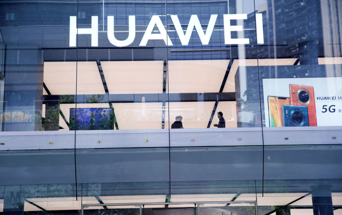 Huawei Finds Potential Workaround to US Ban to Release New Phone With Google Services – Report - Sputnik International