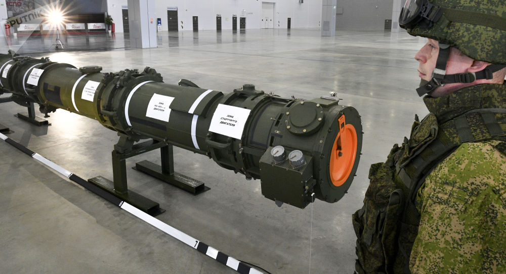 Denmark Undecided on Joining Russia's Intermediate-Range Missile Moratorium – Ambassador