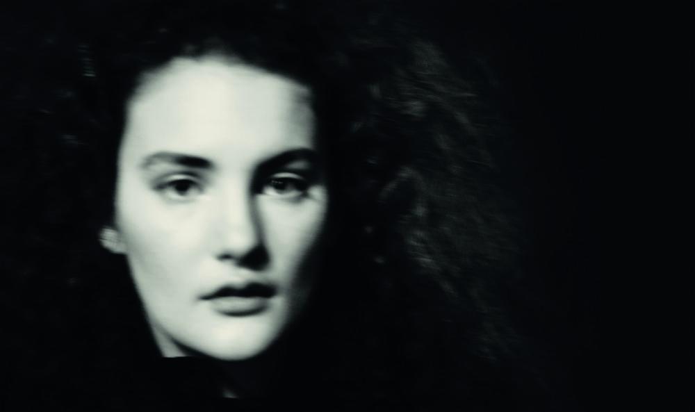 Franco-Italian artist Stella Roversi in the Looking for Juliet 2020 Pirelli Calendar