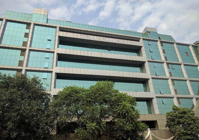 CBI Headquaters Delhi