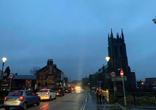 East Dunbartonshire Main Street