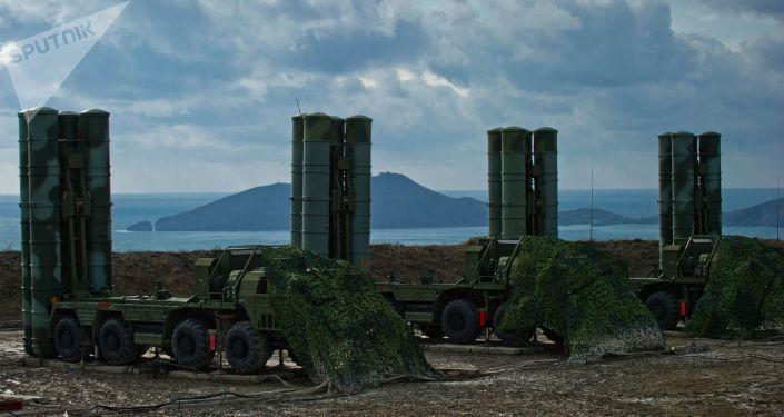 Pentagon Says Turkey's Test of S-400 Risks 'Serious Consequences' for Relationship With US