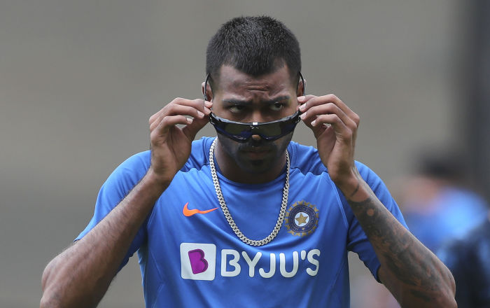 'Brown' Cricketer Hardik Pandya's Engagement to 'White' Actress Shows Dark Side of Racism in India