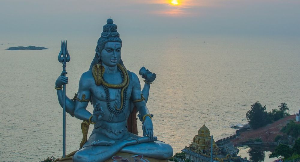 LSD Strips With Hindu God's Face Seized In India's Karnataka State
