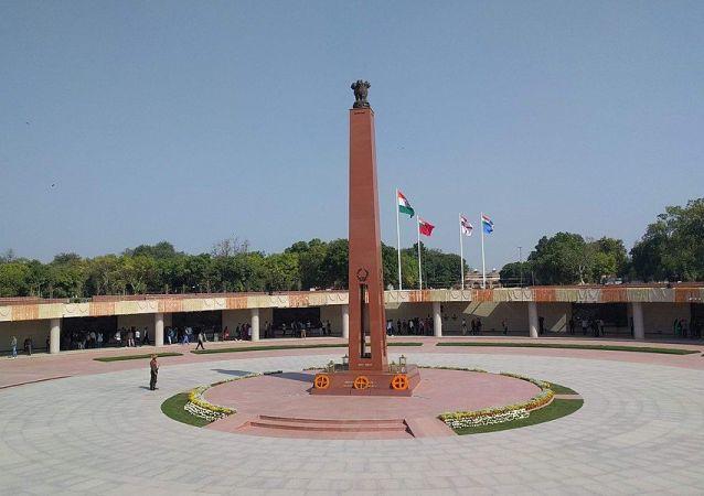 National War Memorial India