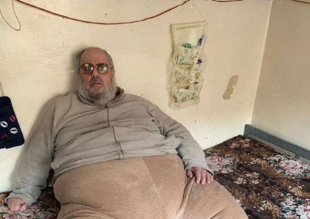 Daesh hate preacher Abu Abdul Bari, 'Jabba the Jihadi'