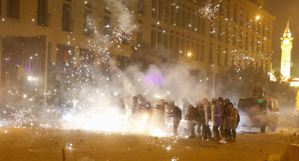 Bildergebnis für beirut clashes