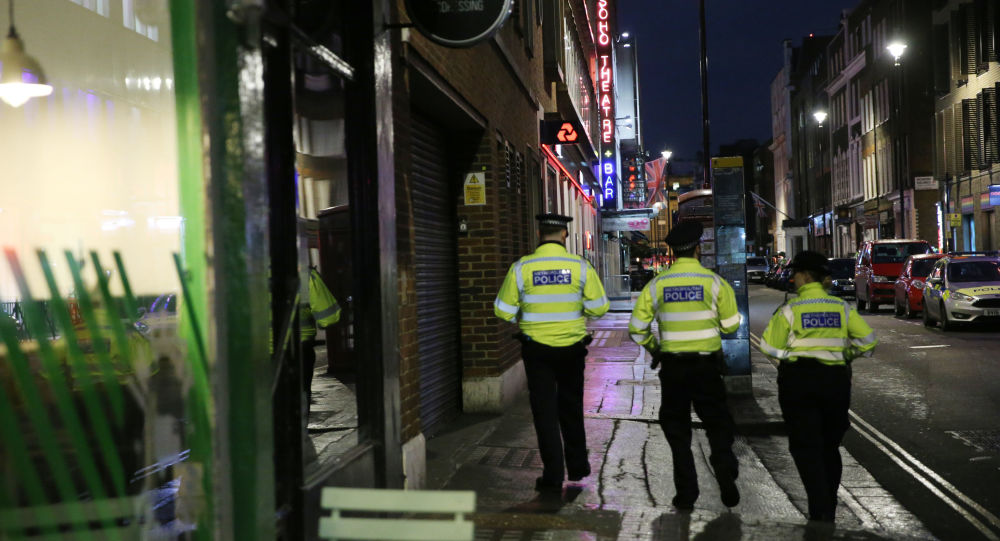 Unexploded WWII bomb sparks evacuation in London's Soho