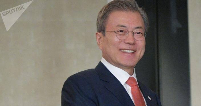 Japan Reportedly Recalls Deputy Envoy in Seoul Over Lewd Remark About S. Korea's Moon
