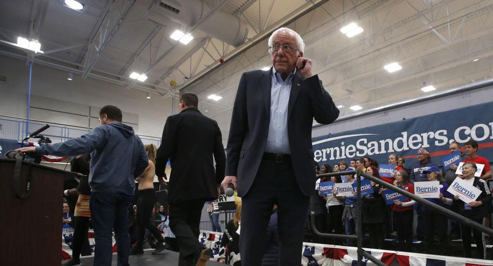 Bloomberg Nevada Debate Performance Seen As 'Enormous Test'