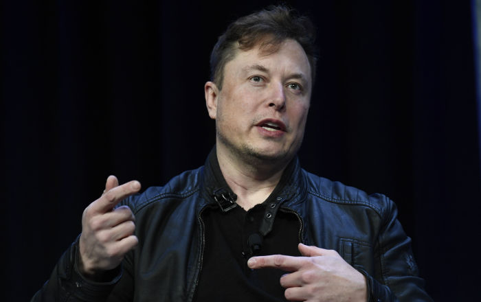 Elon Musk Explains His Enigmatic 'Take the Red Pill' Post that Caused Stir on Social Media