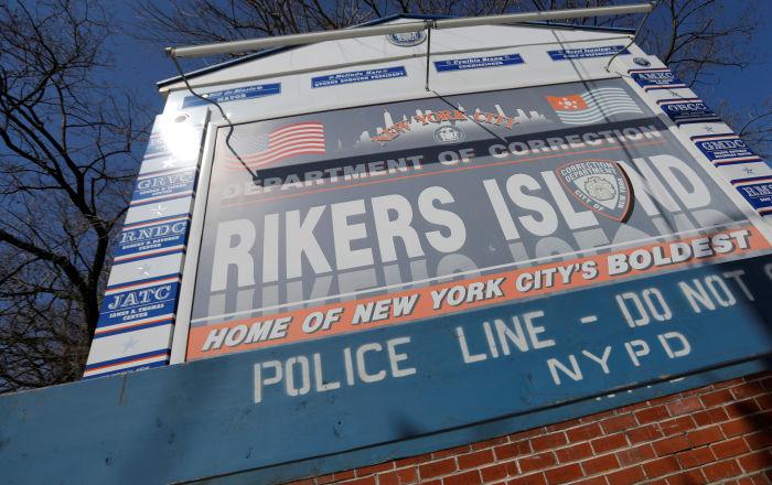 New York City Paying Rikers Island Inmates $6/Hour to Dig Coronavirus Graves