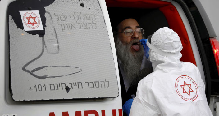 As Israeli Media Blames Ultra-Orthodox for COVID-19 Spread, Journalist Says They've Become Easy Prey