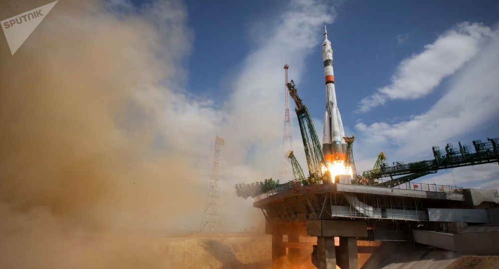 Soyuz Launches From Kourou Delayed Again – Source