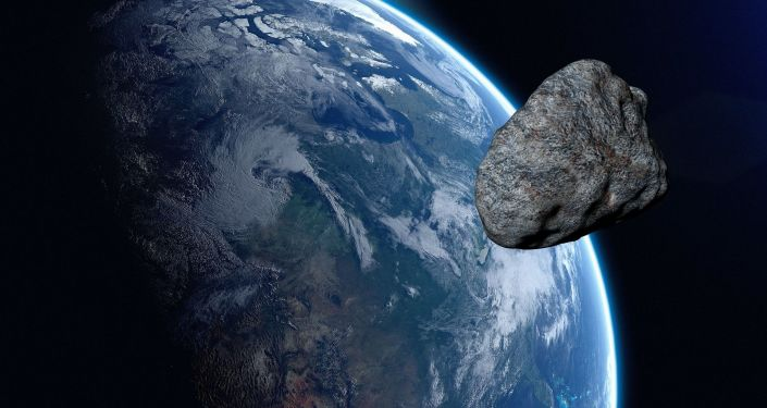 At the end of the 20th century NASA launched the Near-Earth Object Programme, aimed at finding and tracking the movement of celestial objects whose orbits could bring...
