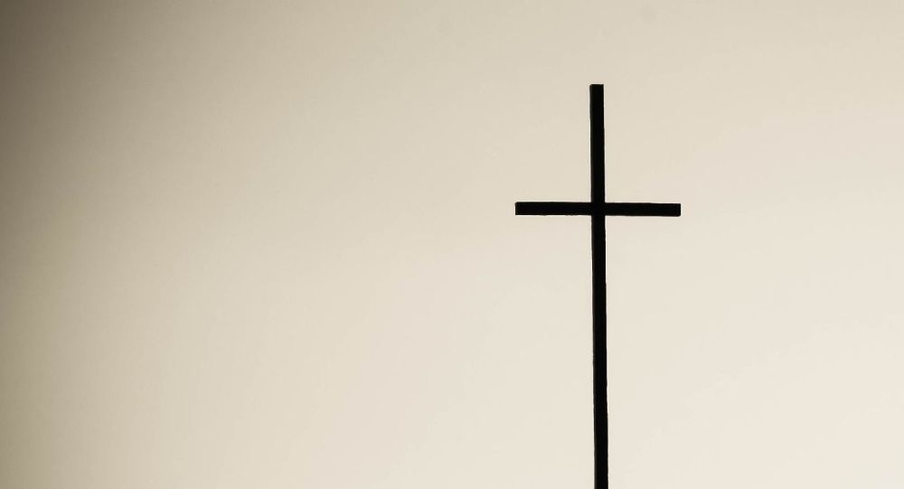 Christian Man Reportedly Fired in Sweden Over Refusing to Take Off His Cross