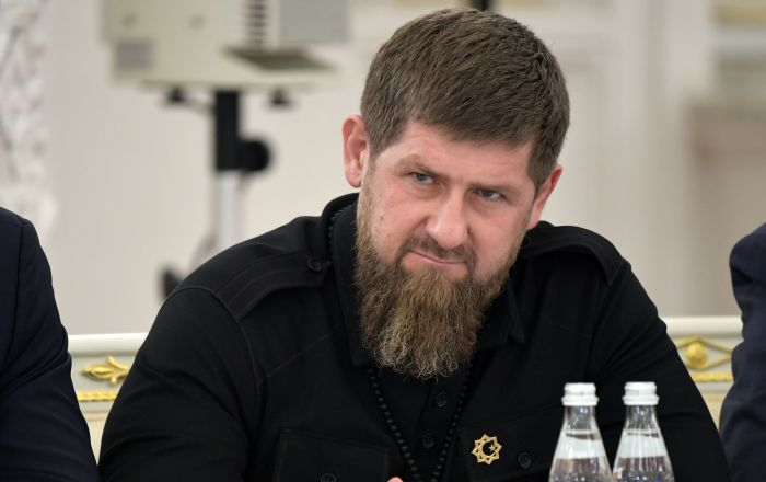 Chechen Parliament Speaker Denies Reports That Kadyrov is Infected With COVID-19
