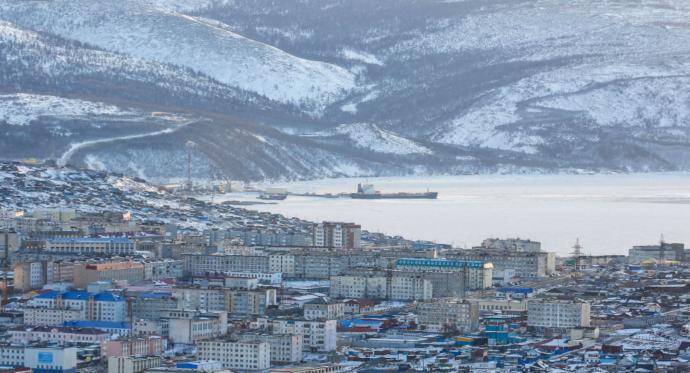 Russia's Magadan Ready to Take Baranov Statue From US' Alaska, Mayor Says