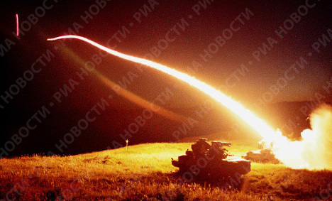 Russia marks Missile Force and Artillery Day