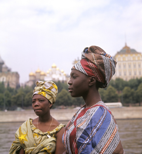 Actresses from Senegal