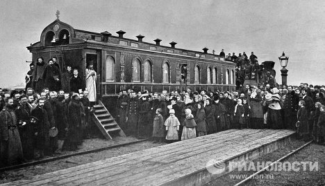 the significance of railroads in shaping american history Get an answer for 'what was the significance of the transcontinental railroad ' and find homework help for other transcontinental railroad is completed questions at enotes.
