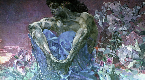 The muses and demons of Mikhail Vrubel