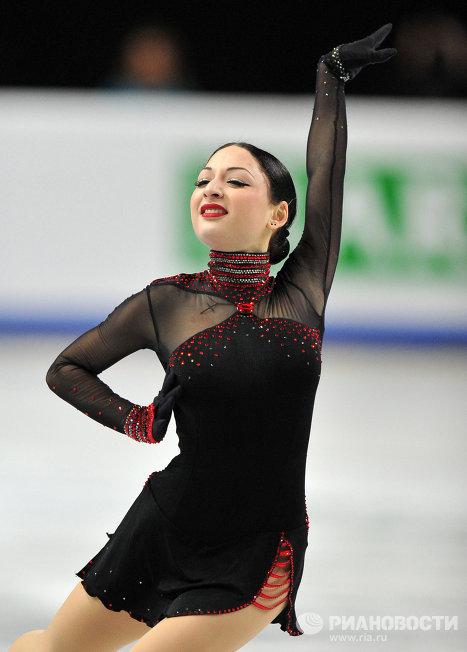 Елене Гедеванишвили