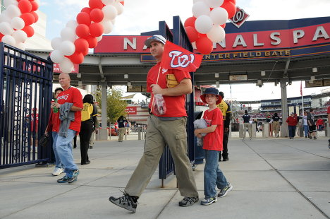 Natitude' Brings Rare Unity to US Capital'