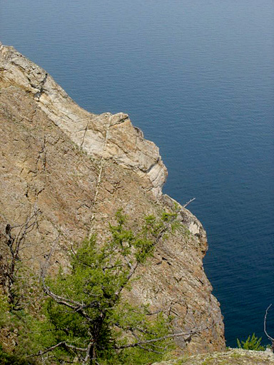 Photo tour with RIA Novosti: Lake Baikal